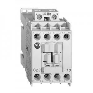 Rocwell Automation Contactor 230V50/60HZ