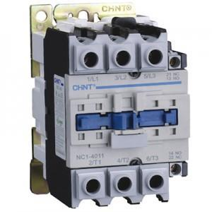 Chint Chint Contactor, 4kW coil 230VAC, 50Hz, 3P, 1