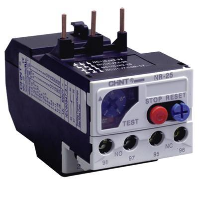 Chint Thermal overload relay NR 0.63-1A