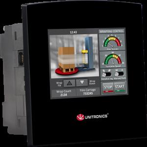 Unitronics Samba PLC 3.5