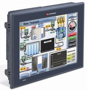 Unitronics Vision PLC