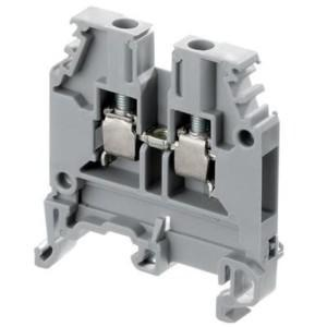 TE Connectivity Terminal block M4/6