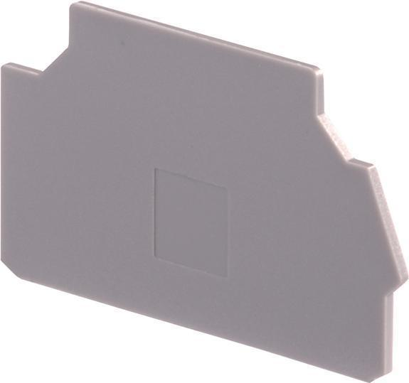 Terminal block accessory - End Section FEM 8S