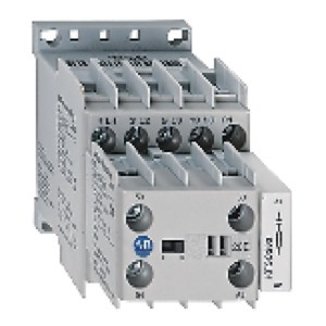 Rockwell Automation Contactor